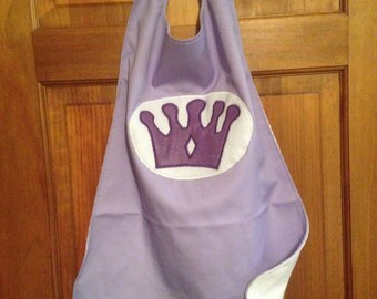 SOFIA THE FIRST Kids Superhero Cape/Costume
