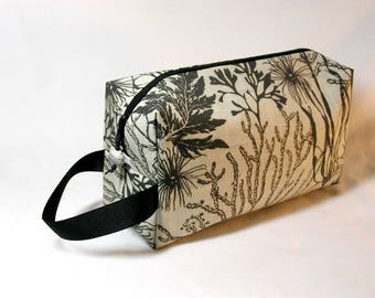 Under the Sea Project Bag - Premium Fabric