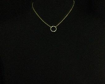 Felicity Minimal Necklace