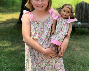 """Mama and Me! For 18"""" Dolls such as American Girl"""