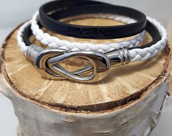 Bracelet Infinity 01