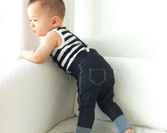 Cuffed Baby Boy Skinny Jeans, Hipster Baby Clothes, Stretchy Baby Leggings, Cute Baby Clothes, Baby Boy Jeans, Baby Girl Jeans, 50s Baby