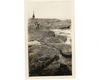 Lake Superior 1928