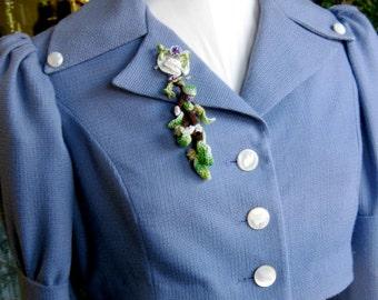 ON SALE/ Jane Austen Empire Jacket