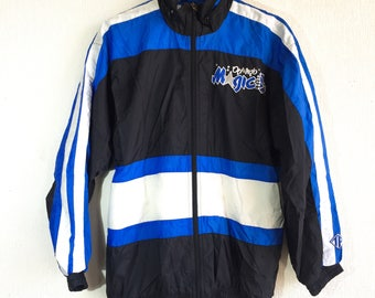 1990s Orlando Magic vintage jacket
