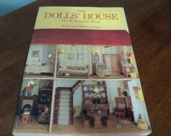 Dolls house etsy the dolls house do it yourself book 1984 solutioingenieria Image collections