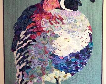Quailt Collage Quilt Pattern