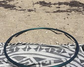 Seaweed Color Shifting 5/8 Polypro Hoop