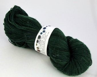 lancelot - terra sock (dyed to order)