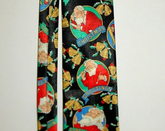 Men's Holiday Necktie