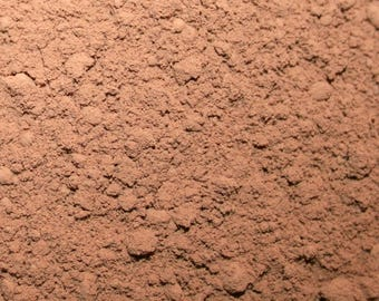 Cocoa Powder 8 oz. Over 100 Bulk Herbs!