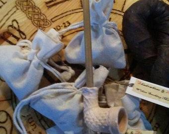 Sacred Spirit Herbal Offering bag
