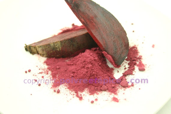BEETROOT, powder for juice