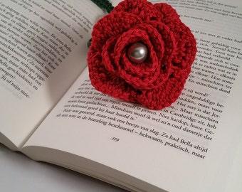 bookmark Rose