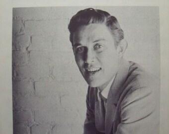 1966 Sweet Misery Crutchfield Walker Jimmy Dean Sheet Music