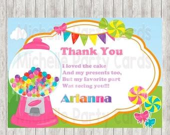50Off Candyland Cupcake Toppers Candyland invite Candyland