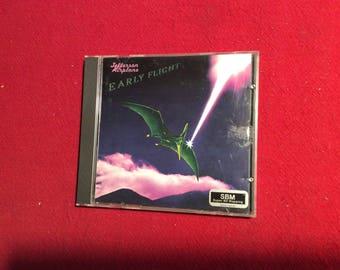 Jefferson Airplane Early Flight, 1997 Edition
