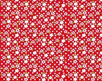 extra15 30% OFF Fresh Market by Bella Blvd Red Small Floral
