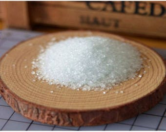 5 g of fake sugar granules