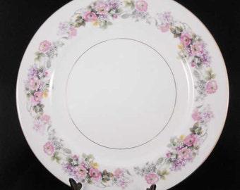 Noritake Roselane Dinner Plates (2) #5147