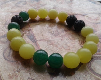 Men's Limoncello bracelet