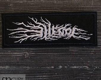 Patch Ellende Ambient Black Metal Band.