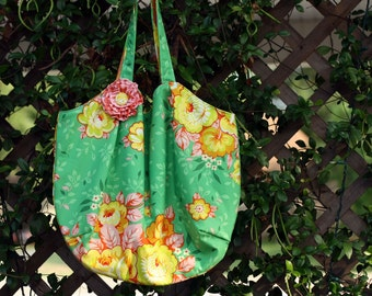 Market Bag PDF Sewing Pattern