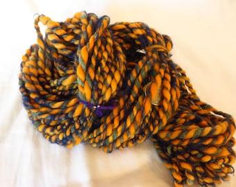 Extraterrestrial - Handspun yarn