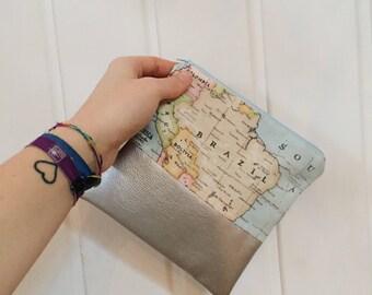 Purse World map