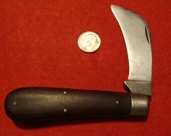 Hibbard, Spencer, Bartlett & Co. Cutlery 2874 Hawkbill