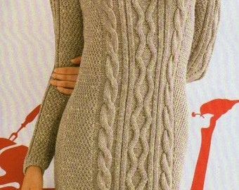 Long Sweater
