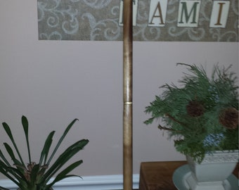 Gentleman's Walnut Wood Cane
