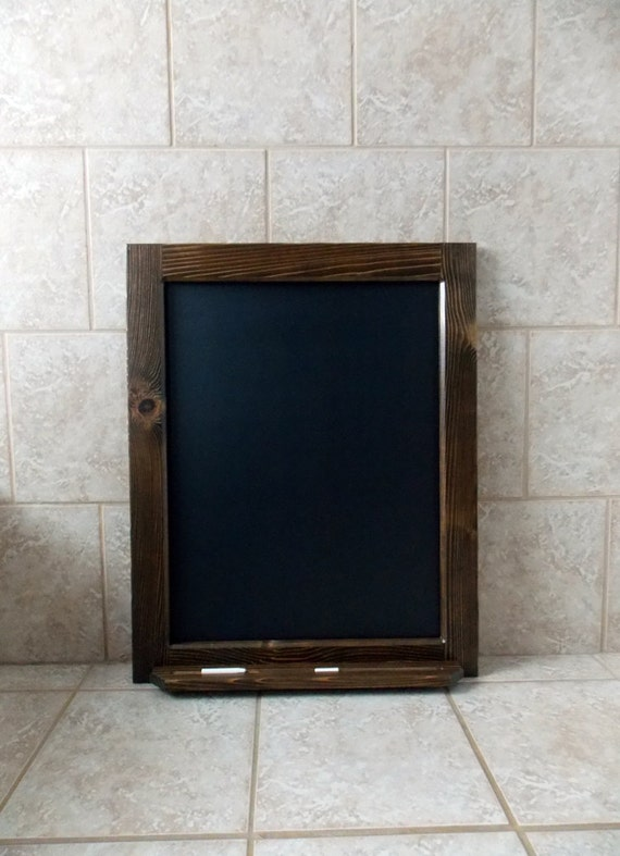 Holz eingerahmt Tafel Küche Tafel große gerahmte Tafel