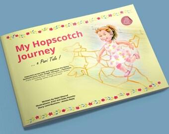 My Hopscotch Journey ... a Pari Tale