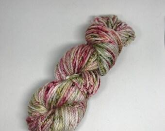Vines and Berries - Bulky Weight 100% Superwash Merino Wool 106 yards / 100 grams