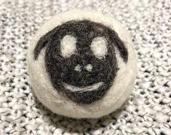 Eco Sheep Wool Dryer Ball