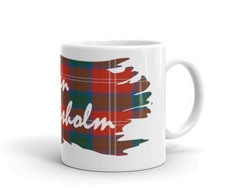 Clan Chisholm Mug