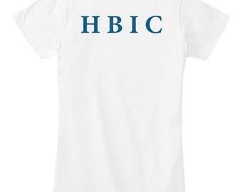 Women's HBIC T-Shirt