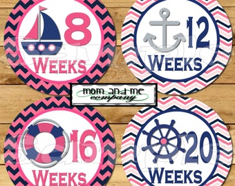 14 Pregnancy Stickers Belly Stickers Weekly Stickers Pregnancy Photo Prop Belly Bump Stickers Maternity Stickers Includes 2 BONUS St