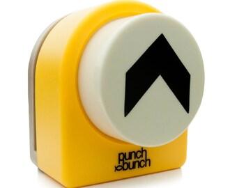 Chevron Punch - Mega