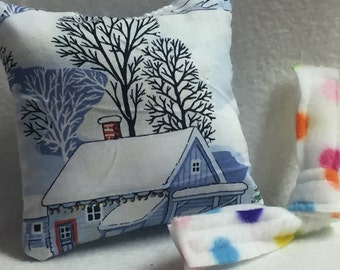Catnip Pillow (#019)