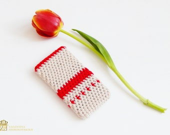 Accessories Electronics Cases, Crochet phone case, Crochet Phone Sleeve, Crochet Phone Sleeve, Iphone Case, Iphone Sleeve