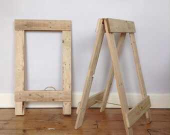 Made to order trestles