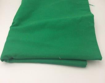 DESTASH Kelly Green Fabric