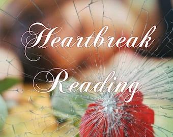Heartbreak Reading
