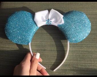 Ice Princess Ears