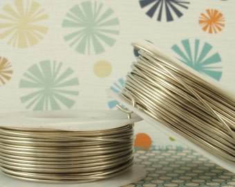 Stainless Steel Wire - Economy Grade - You Pick Gauge 8, 10, 12, 14, 16, 18, 20, 22, 24, 26, 28, 30, 32 - 100% Guarantee