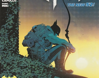 Batman # 31 DC Comics The New 52!
