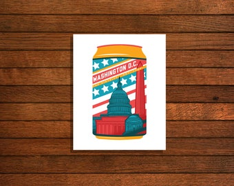 Suburban Avenger Breweries - Washington DC