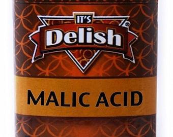 Its Delish Malic Acid (2 lbs )